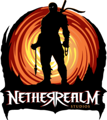 NetherRealm Studios Official Site