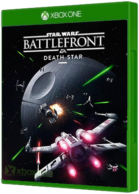 Star Wars: Battlefront - Death Star
