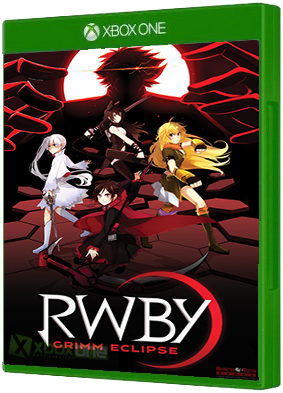 rwby grimm eclipse for xbox one xbox one games xbox one