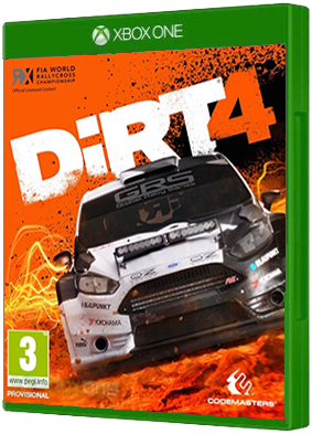dirt 4 for xbox one xbox one games xbox one headquarters. Black Bedroom Furniture Sets. Home Design Ideas