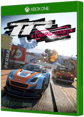 table top racing world tour for xbox one xbox one games xbox one headquarters. Black Bedroom Furniture Sets. Home Design Ideas