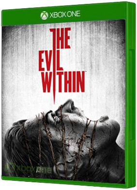The Evil Within video game, Xbox One, xone
