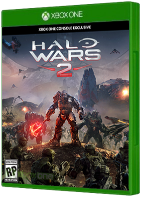 Halo Wars 2: Leader Colony