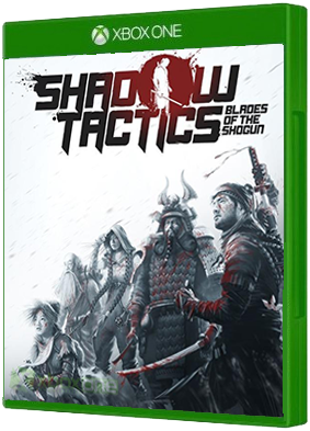 Shadow Tactics: Blade of the Shogun