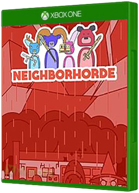 Neighborhorde