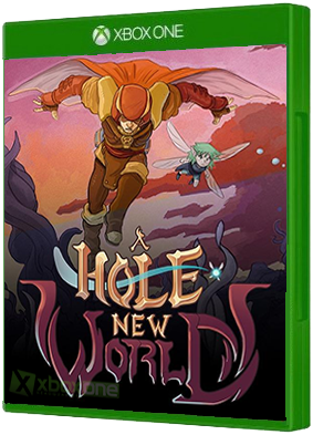 A Hole New World