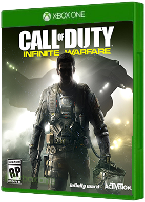 Call of Duty: Infinite Warfare - Continuum