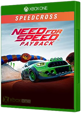 Need for Speed: Payback - Speedcross Story Bundle
