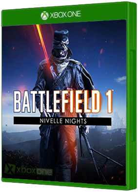 Battlefield 1 - Nivelle Nights