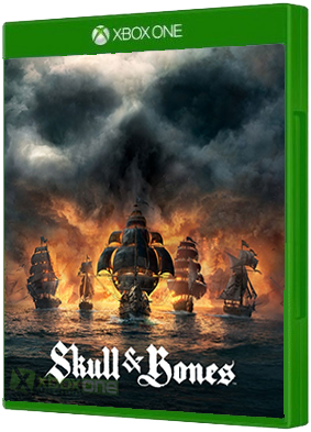 Skull Bones for Xbox One