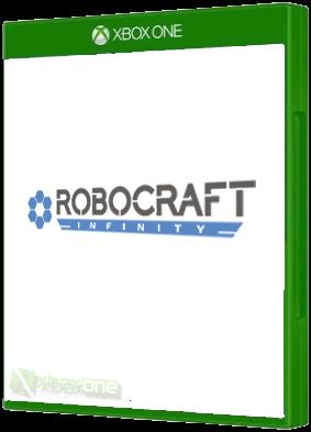 Robocraft Infinity for Xbox One