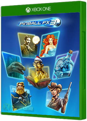 Pinball FX 3 for Xbox One