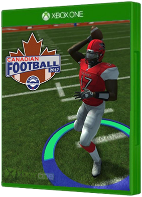 Canadian Football 2017