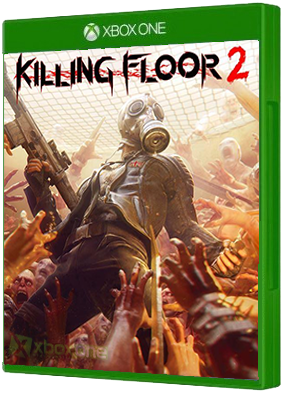 Killing floor 2 for xbox one xbox one games xbox one for Killing floor xbox one