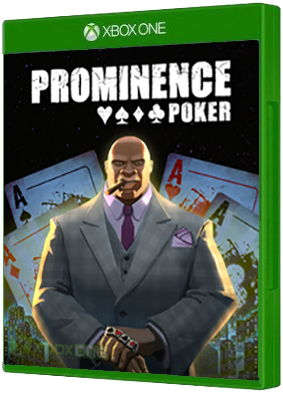 Prominence Poker - The Diamonds Affiliation