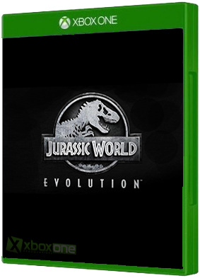 Jurassic World: Evolution