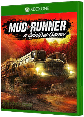 spintires mudrunner for xbox one xbox one games xbox. Black Bedroom Furniture Sets. Home Design Ideas