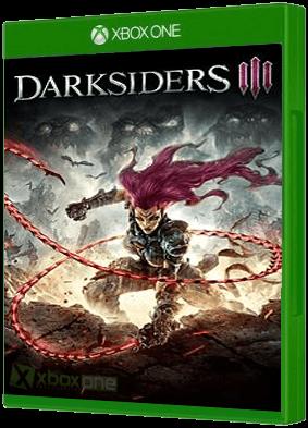 THQ Nordic (Video Game Publisher) - XboxOne-HQ