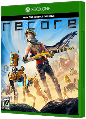 ReCore - Definitive Edition Update