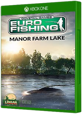 Dovetail Games Euro Fishing - Manor Lake Farm