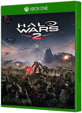 Halo Wars 2: Serina Leader
