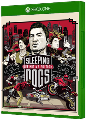 Sleeping Dogs Xbox One Backward