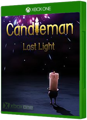 Candleman: Lost Light