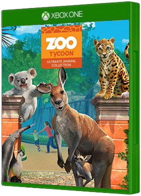 Zoo Tycoon: Ultimate Animal Collection Release Date, News & Updates