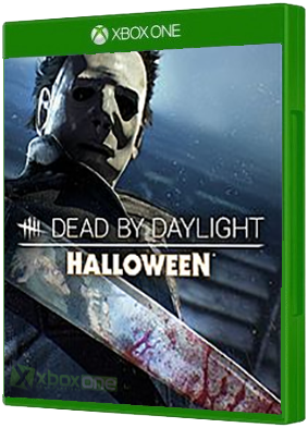 Dead by Daylight - Halloween