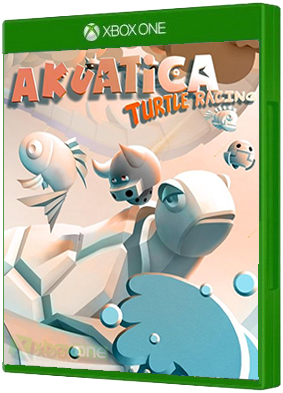 Akuatica: Turtle Racing