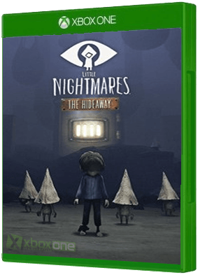 Little Nightmares - The Hideaway