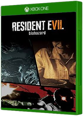 Resident Evil 7: Banned Footage Vol. 1