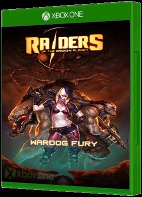 Raiders of the Broken Planet: Wardog Fury Campaign Release Date