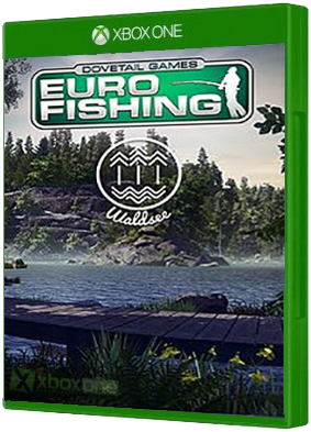 Dovetail Games Euro Fishing - Waldsee