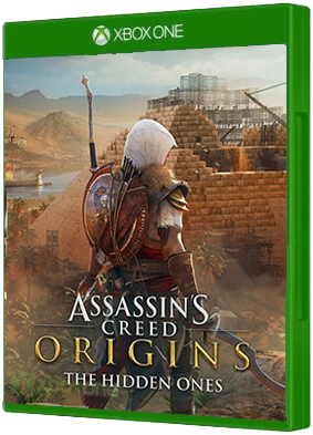 Assassin's Creed Origins - The Hidden Ones