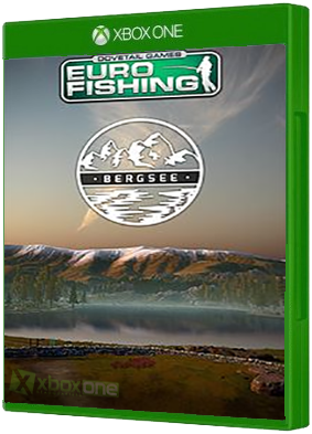 Dovetail Games Euro Fishing - Bergsee