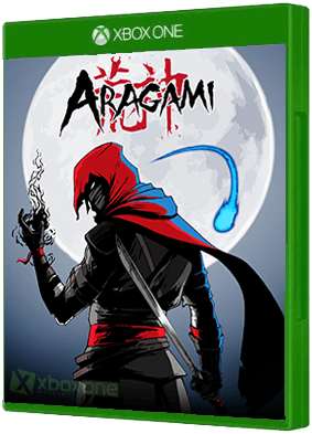 Aragami: Shadow Edition