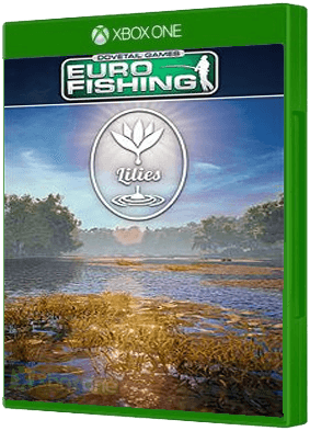 Dovetail Games Euro Fishing - Lilies