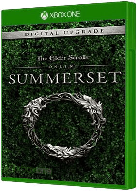 The Elder Scrolls Online: Tamriel Unlimited - Summerset