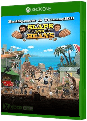 Bud Spencer Terence Hill Slaps And Beans For Xbox One Xbox One