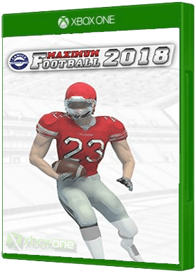 Maximum Football 2018