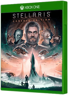 Stellaris: Console Edition Release Date, News & Updates for