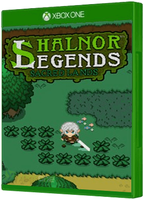Shalnor Legends: Sacred Lands