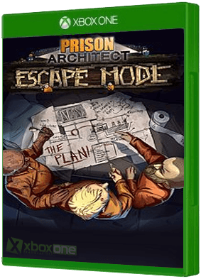 Prison Architect - Escape Mode