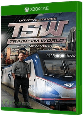 Train Sim World: Northeast Corridor