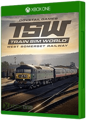 Train Sim World: West Somerset Railway