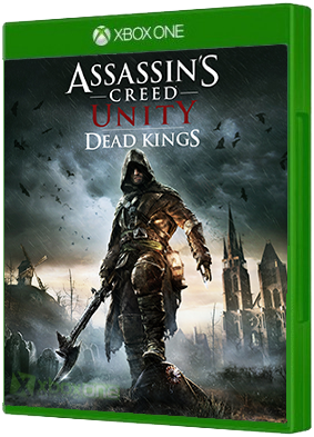 Assassin S Creed Unity Dead Kings Release Date News Updates