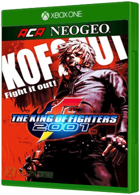 ACA NEOGEO: The King of Fighters 2001
