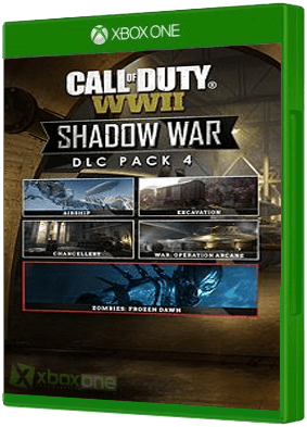 Call of Duty: WWII - Shadow War