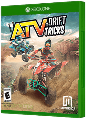 ATV Drift & Tricks: Definitive Edition